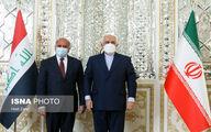 اهداف سفر وزیر خارجه عراق به تهران
