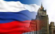 واکنش روسیه به اوضاع وخیم قدس