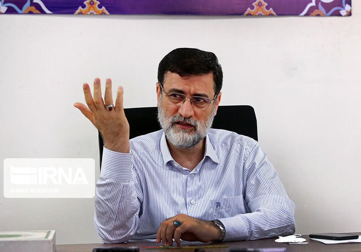 واکنش قاضیزاده به درخواست نمایندگان برای انصراف
