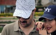 مهریه همسر احمد مهرانفر بازیگر نقش ارسطو لورفت
