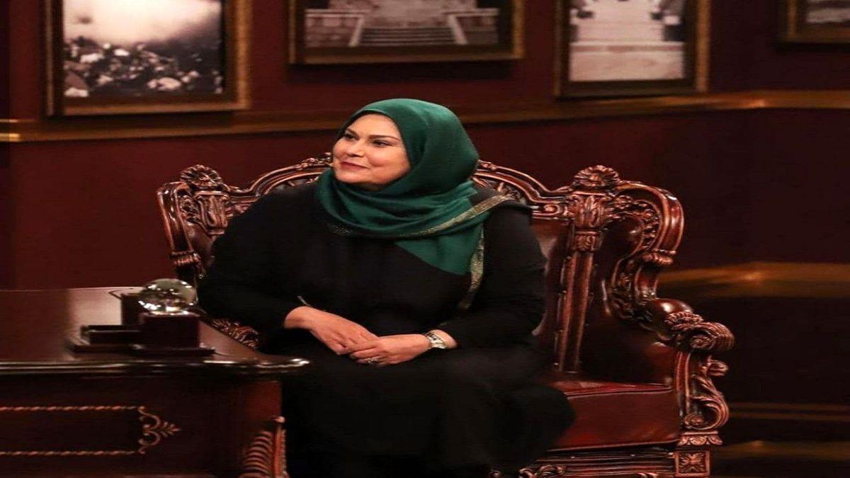 بازیگر زن ایرانی مهمان امشب دورهمی +عکس