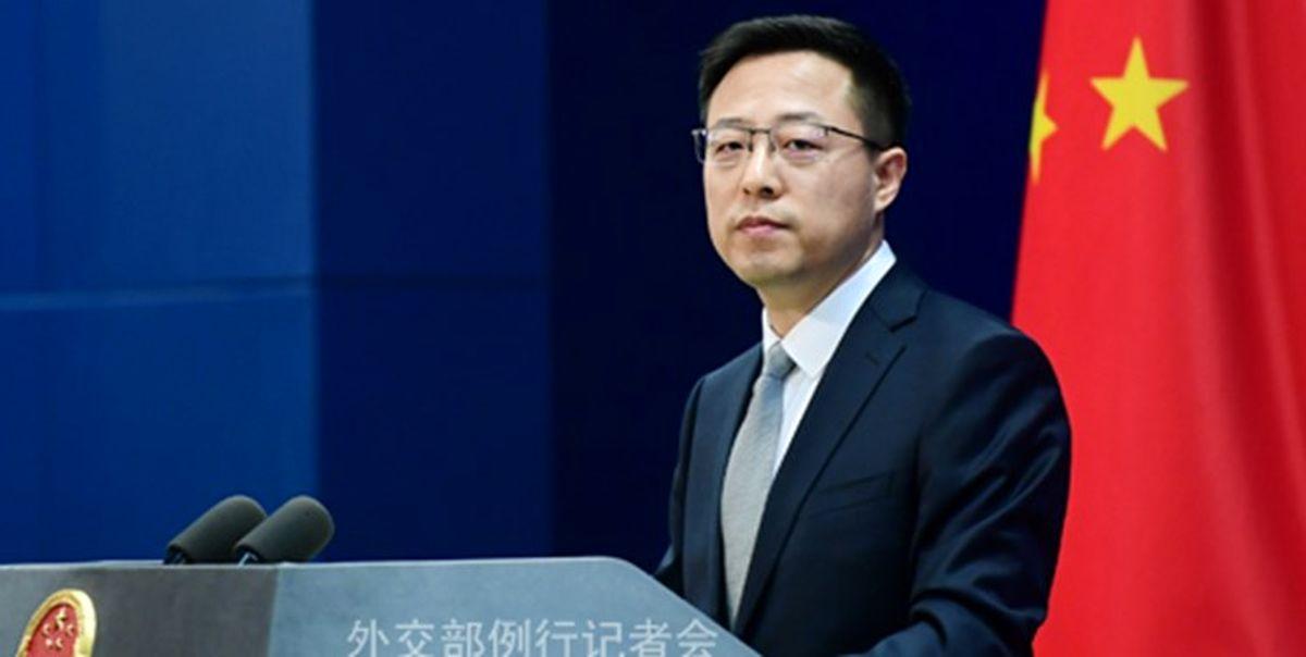 هشدار پکن:  برجام در اولین فرصت به حالت اولیه بازگردد