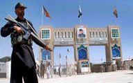 پاکستان مرز خود را با افغانستان بست