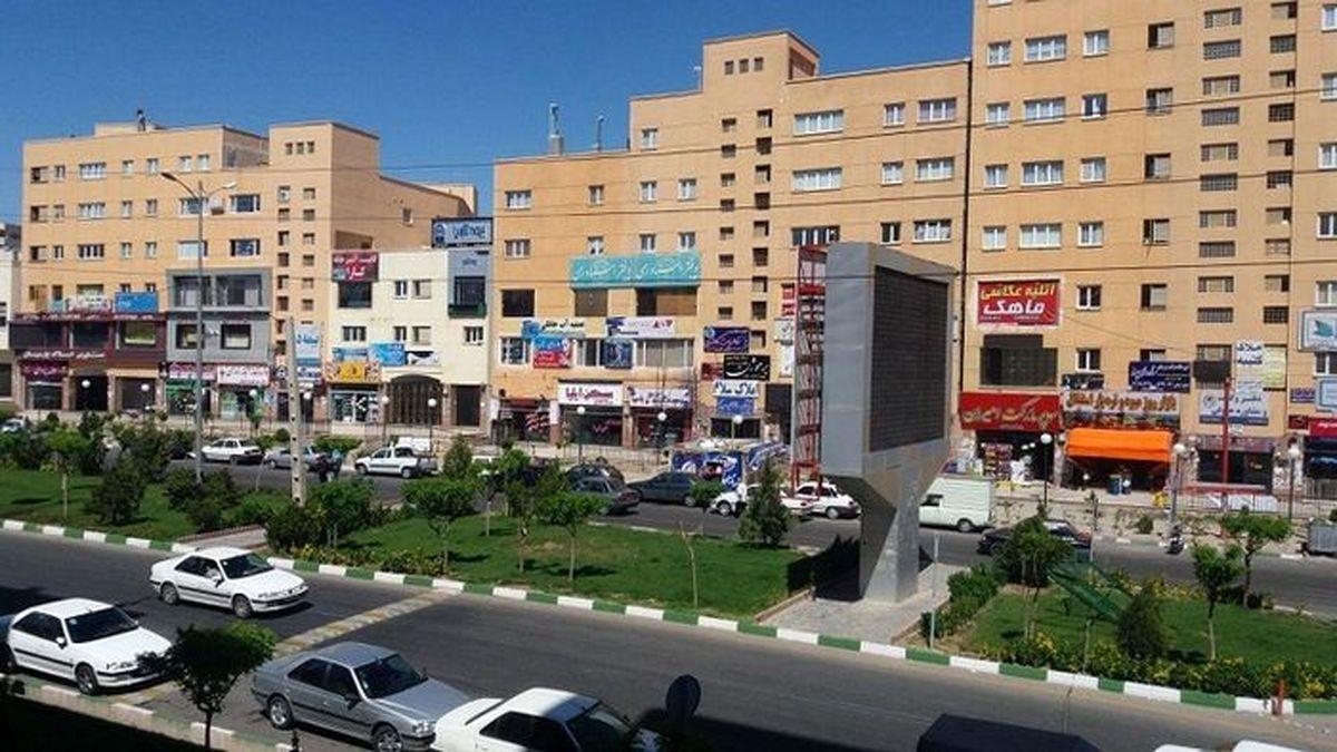 قیمت اجاره خانههای ۶۰ متری در تهران + جدول