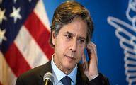 ایران موضوع گفتوگوی بلینکن و لودریان