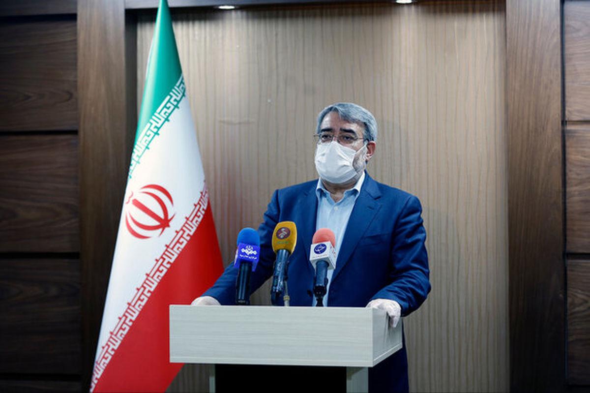واکنش وزیر کشور به مصوبه انتخاباتی شورای نگهبان