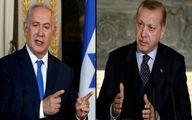 عصبانیت مقامات ترکیه از تلآویو