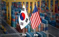 توافق کره جنوبی و آمریکا در زمینه داراییهای بلوکه ایران
