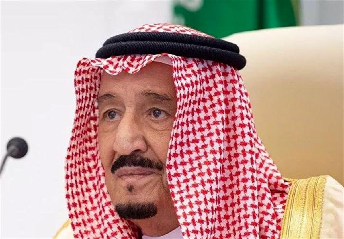 واکنش ملک سلمان اقدامات رژیم صهیونیستی در قدس