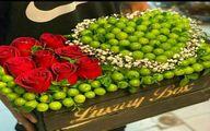 قیمت عجیب و غریب نیم کیلو گوجه سبز ! + عکس