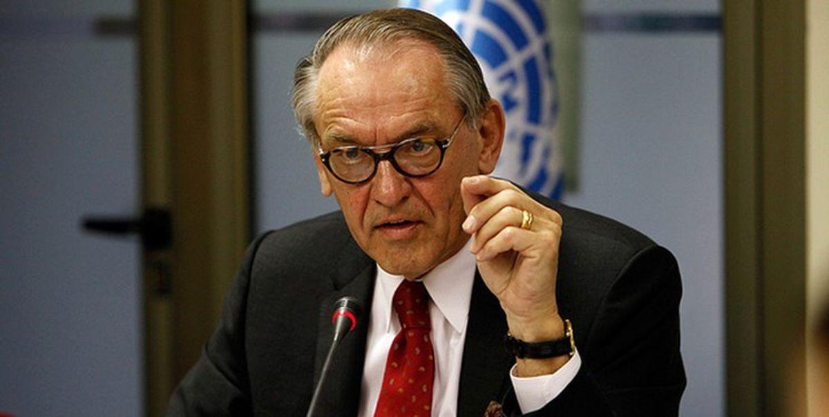 واکنش وزیر خارجه سابق سوئد به حادثه نطنز