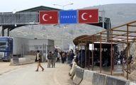 ترکیه ۱۳۳ مهاجر را در مرز ایران بازداشت کرد