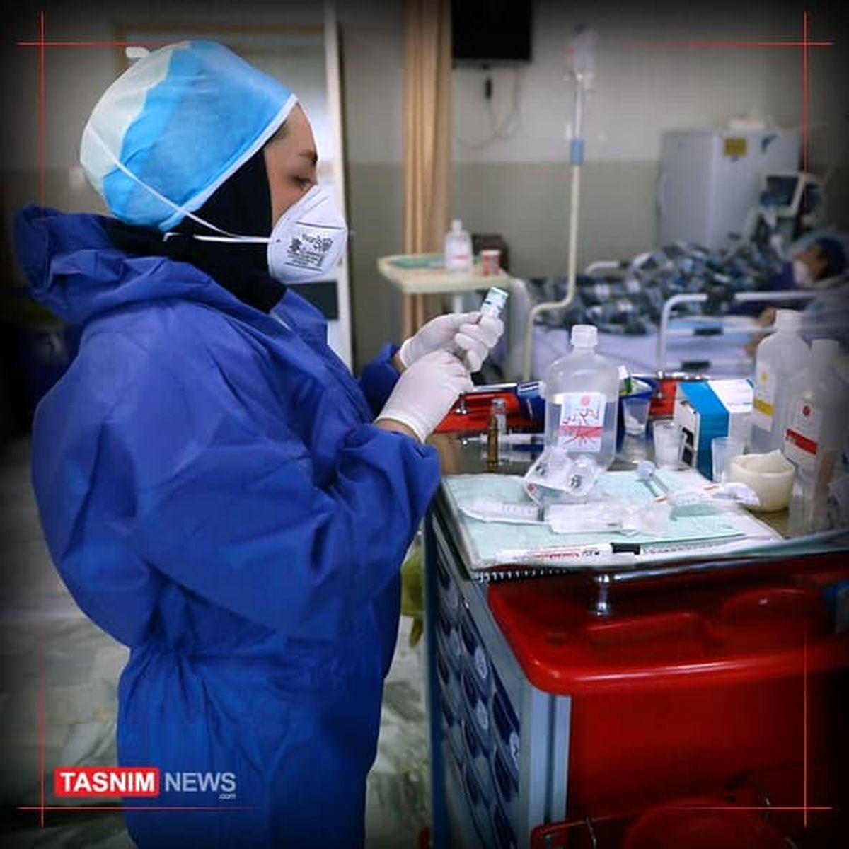 واکسیناسیون مردم از خرداد ۱۴۰۰ با واکسن ایرانی