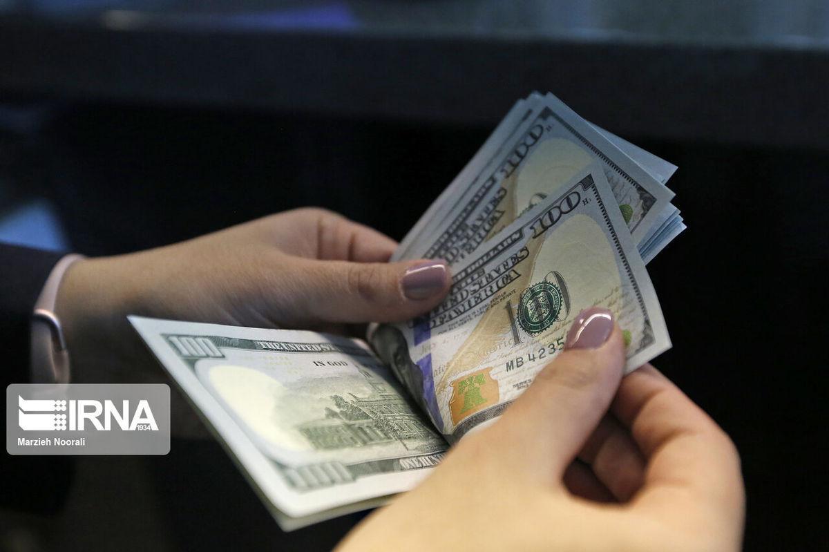 افت باورنکردنی قیمت دلار در آخرین روز فروردینماه