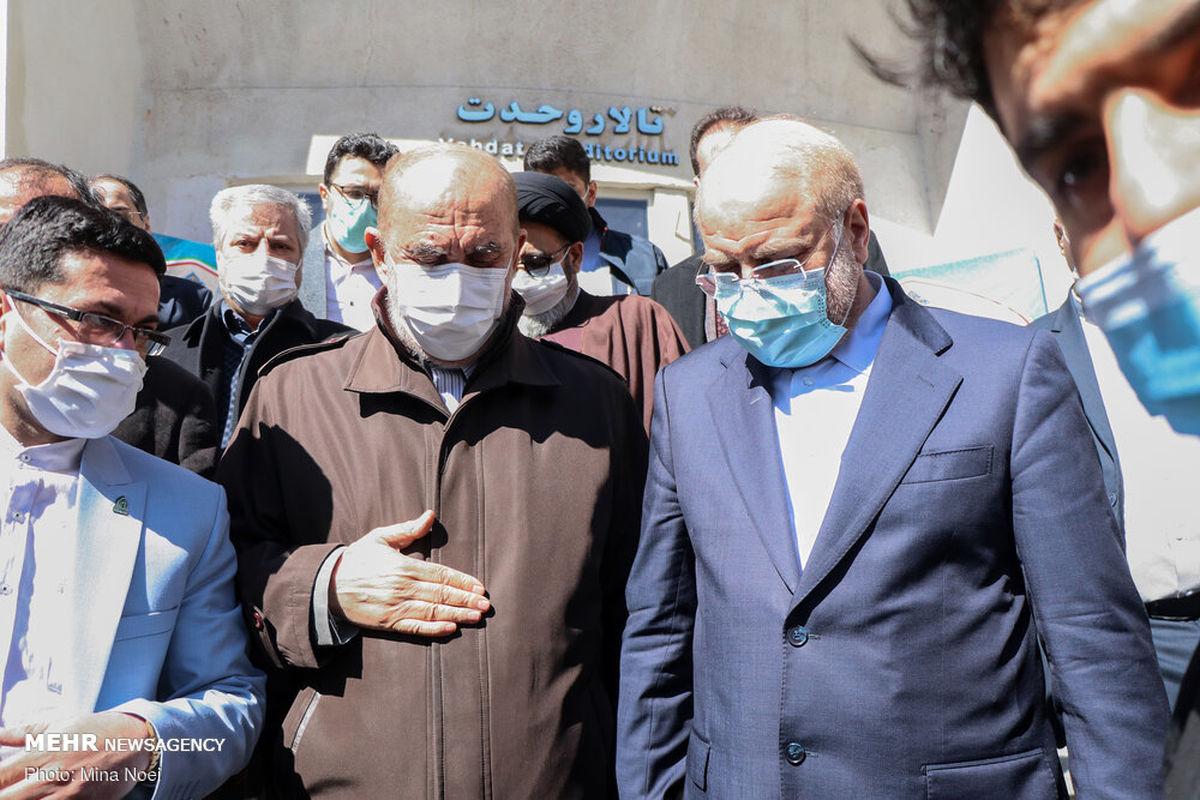 کنایه سنگین یک اصولگرا به منتقدین سفرهای استانی قالیباف