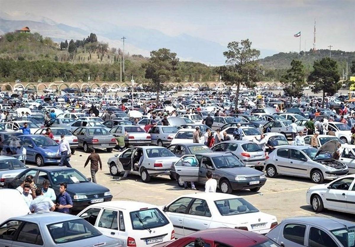 هفته آینده؛ تصمیم مجلس درباره عرضه خودرو در بورس