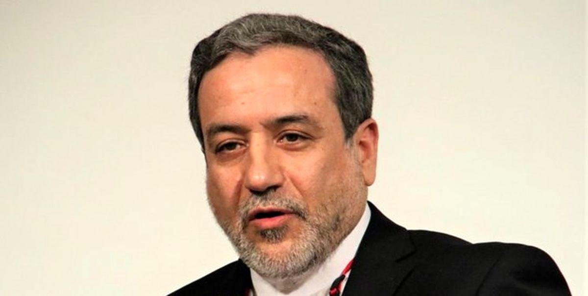 عراقچی: هنوز مذاکرات به جمع بندی نرسیده است