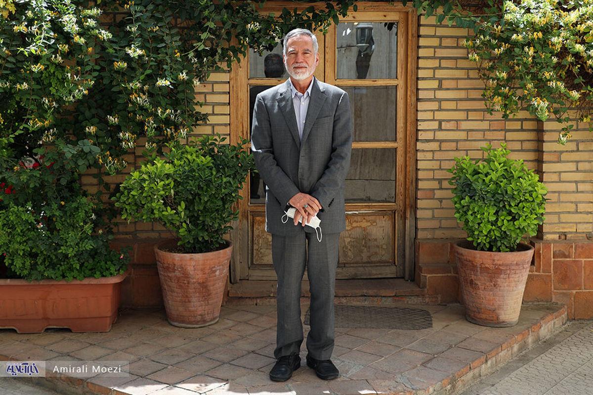 شرط وزیر اسبق برای حضور دوباره در کابینه احمدینژاد
