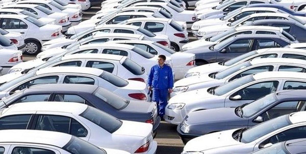 مخالفت وزارت صمت با واردات خودرو/واردات خودرو منتقی شد؟
