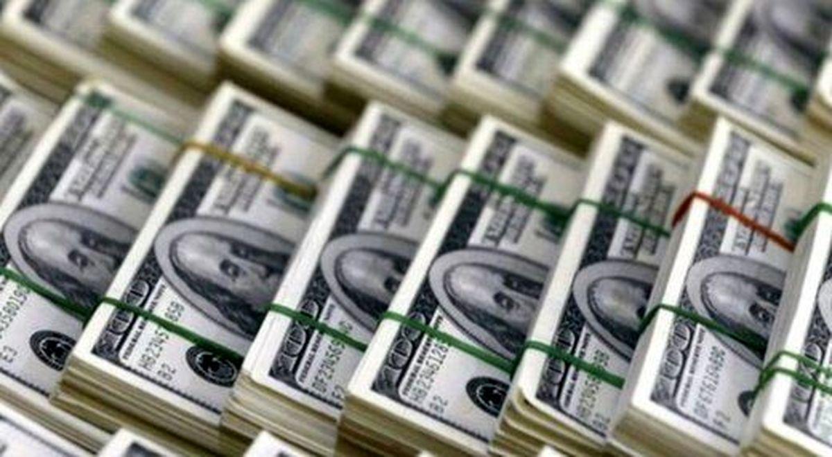 قیمت دلار امروز 31 تیر 1400 چقدر شد؟