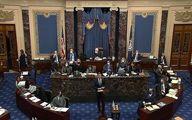 تصاویر جدید از یورش به کنگره آمریکا