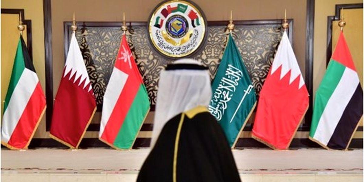 نشست شورای همکاری خلیج فارس در ریاض با محوریت ایران