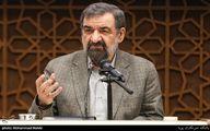 انتقاد دوباره محسن رضایی از دولت