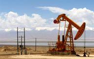 عبور قیمت نفت از ۶۶ دلار