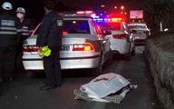 آمار کشته شدگان در تصادفات جاده ای