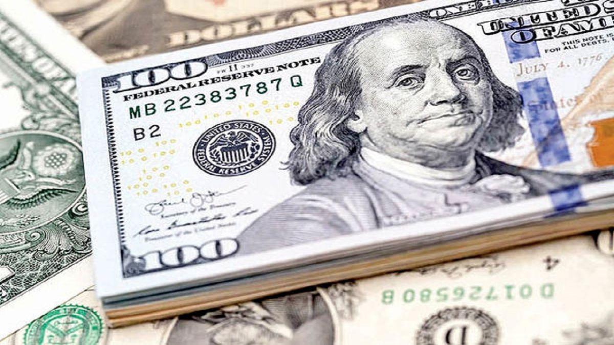ارزانی دلار آزاد در آخر هفته