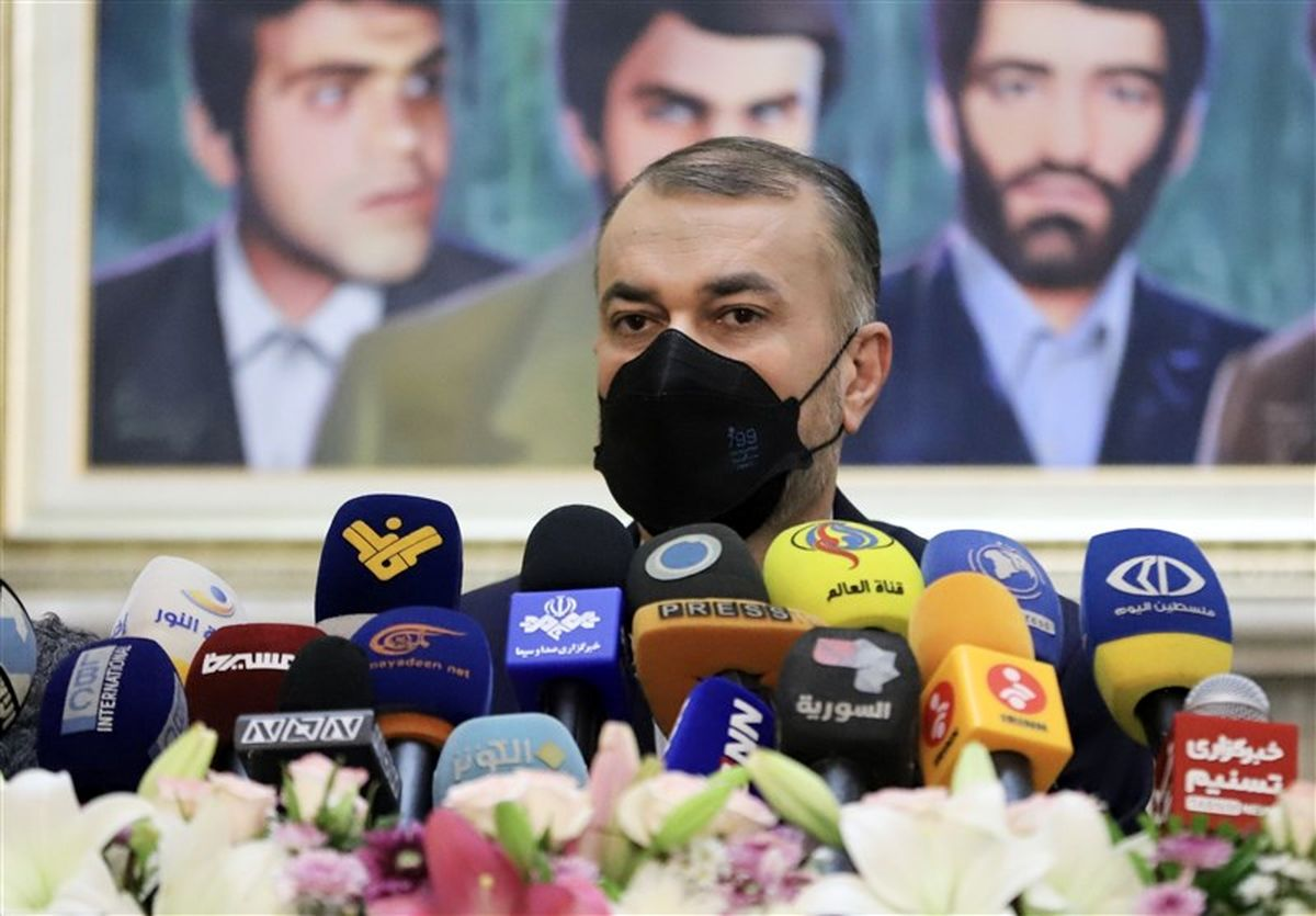 وزیرخارجه: چهار دور مذاکره بین ایران و عربستان انجام گرفته است