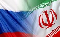 خیز ایران و روسیه برای لغو روادید گردشگری