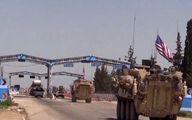 ادامه سرقت منابع سوریه به دست نظامیان آمریکایی