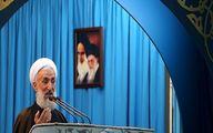 حجتالاسلام صدیقی: حجتالاسلام صدیقی: خط استقامت، خط پیروزی است