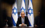 نتانیاهو نگران توافق بایدن و ایران
