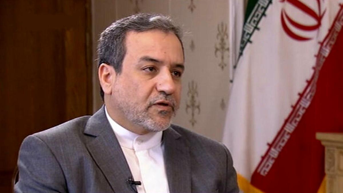 گزارش عراقچی از پایان دور اول مذاکرات وین