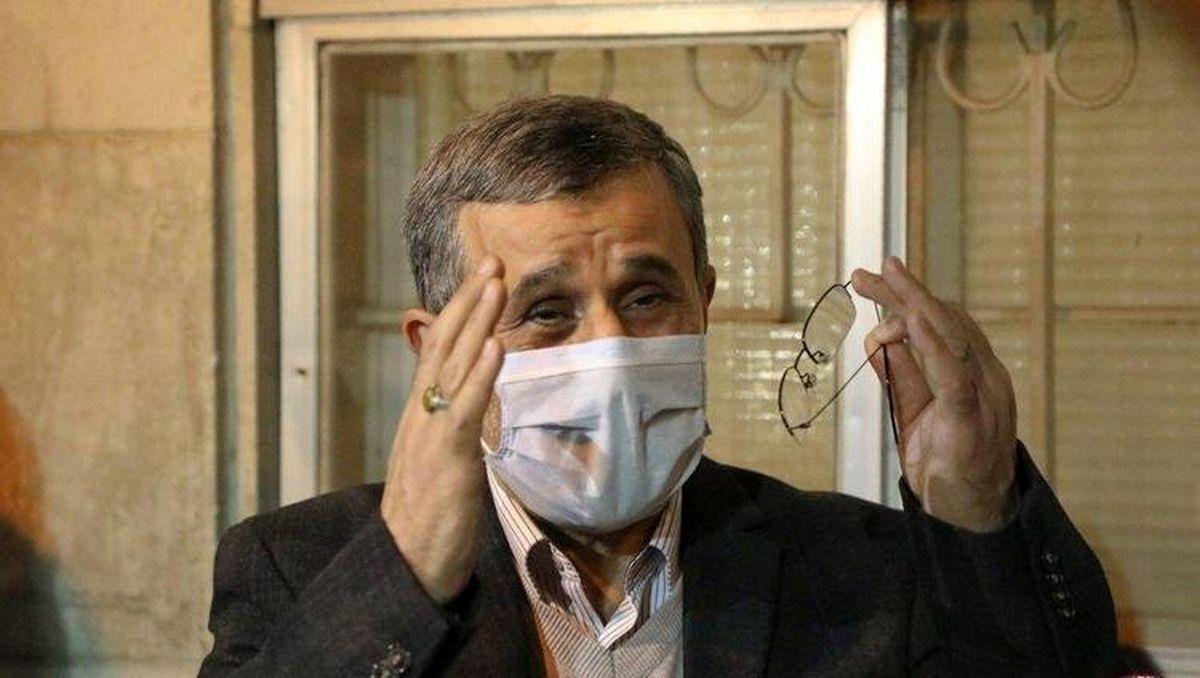 اگر احمدینژاد گزینه اصلاحطلبان شد تعجب نکنیم!