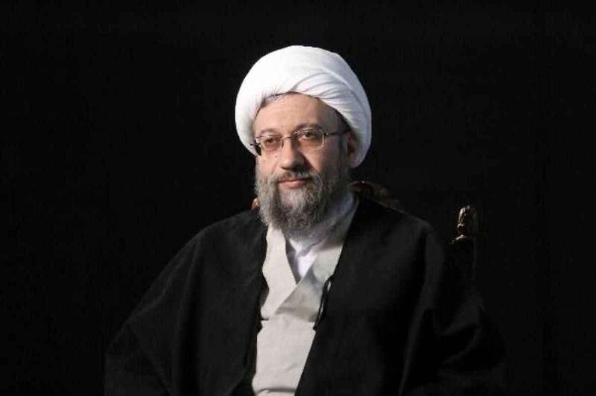 آیت الله آملی لاریجان: همه قوا و دستگاهها به پیشبرد اهداف مجمع تشخیص مصلحت نظام کمک کنند