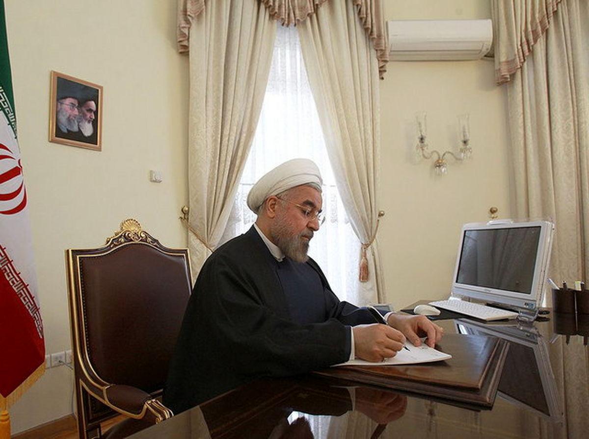 واکنش روحانی به کشتار مسلمانان در انفجار دیروز قندوز