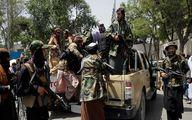 طالبان تجارت با کدام کشور را متوقف کرد؟