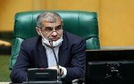 نیکزاد: من ستاد انتخاباتی در مجلس ندیدم
