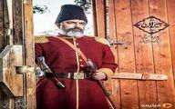 نخستین تصویر از مهدی پاکدل در نقش سلمان