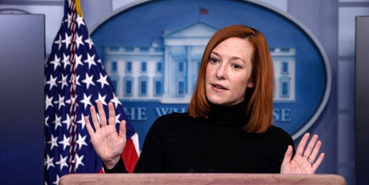 ادعای تکراری کاخ سفید درباره برجام