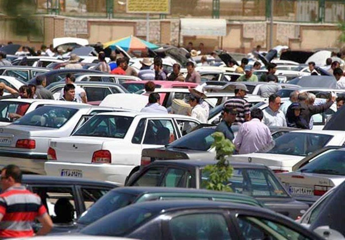 قیمت امروز خودرو ۱۰ مرداد / ارزان ترین های بازار هم گران شدند