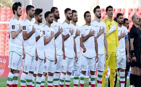 اعتراض سوریه به میزبانی ورزشگاه آزادی