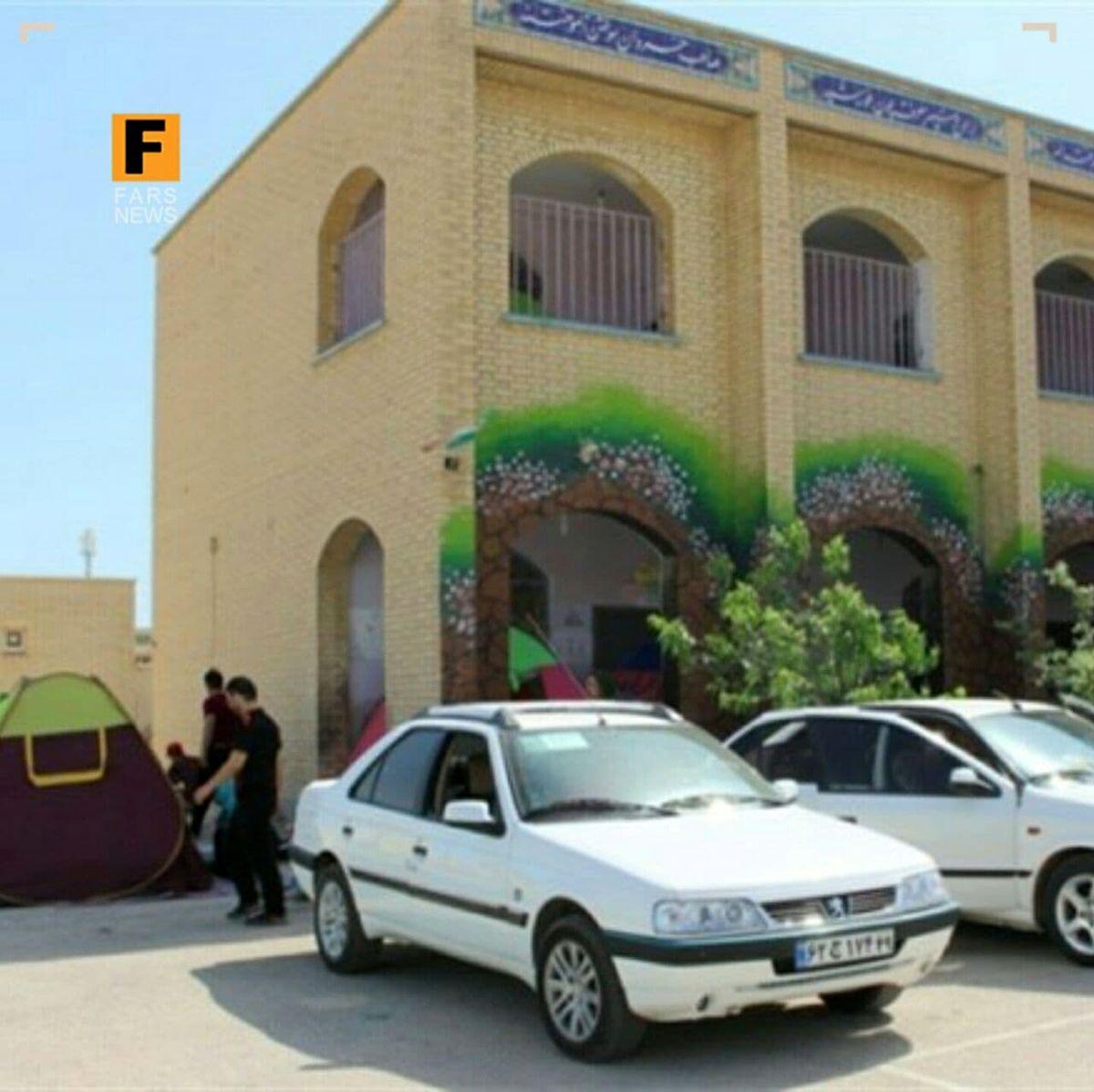 ممنوعیت اسکان نوروزی ۱۴۰۰ در مدارس