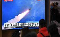کره شمالی: در آزمایش موشکی  ما، آمریکا هدف گرفته نشده بود