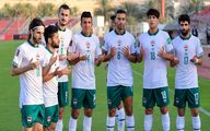 پاداش عجیب تیم ملی عراق در صورت صعود به جام جهانی+عکس