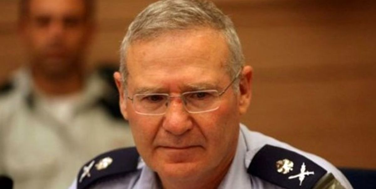 ادعای ژنرال بازنشسته صهیونیستی درباره برنامه هستهای ایران