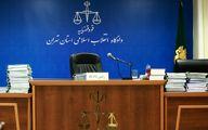 افشاگری نماینده دادستانی درباره «حسن کد» در دادگاه یاوری